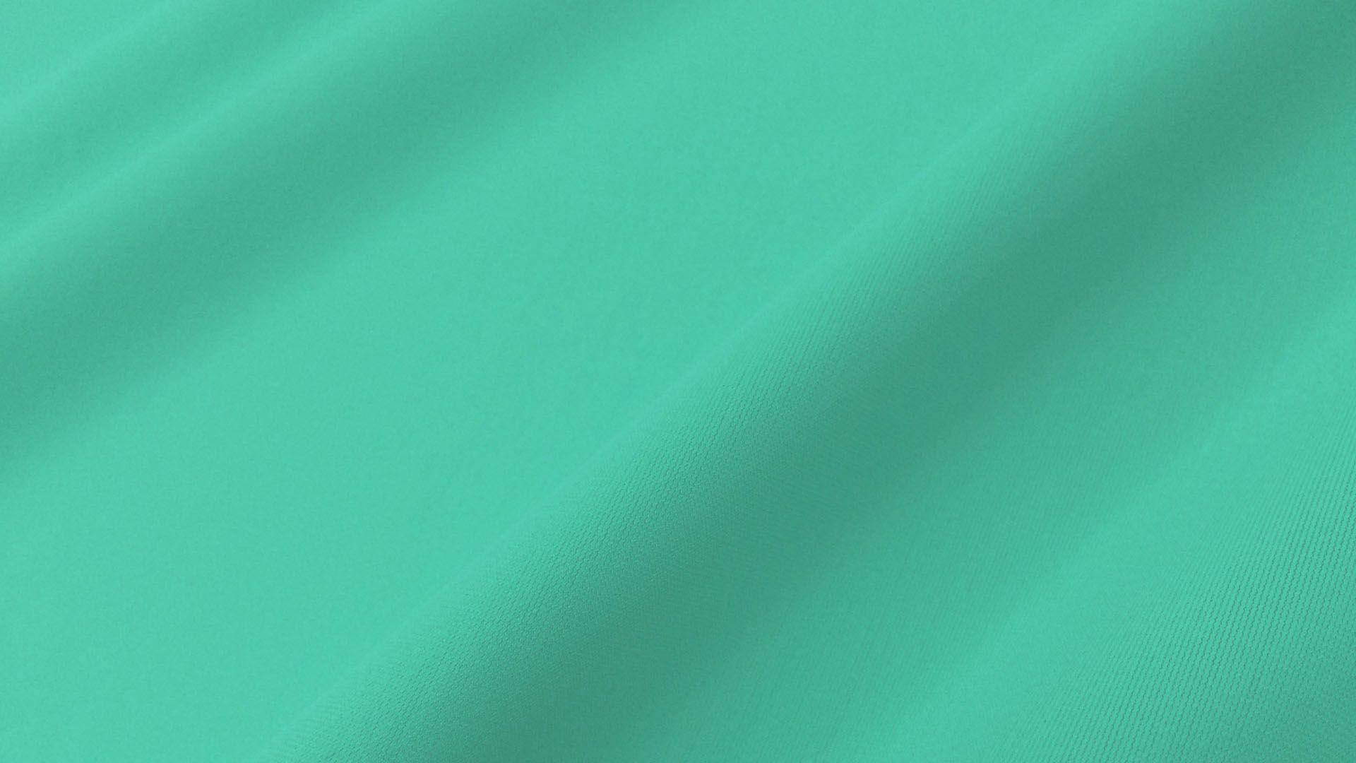 Tela Lycra Unicolor Waterproof Sublimación Aguamarina